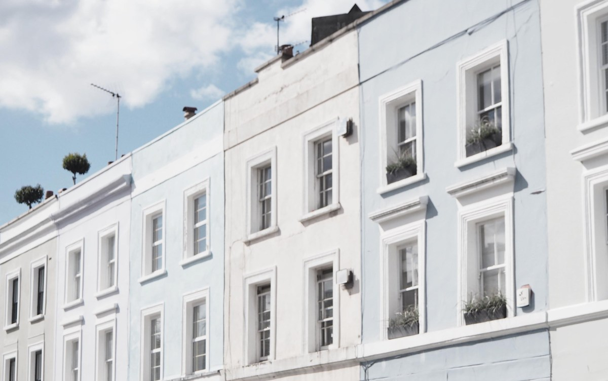 Make an entrance: improving your home's kerb appeal