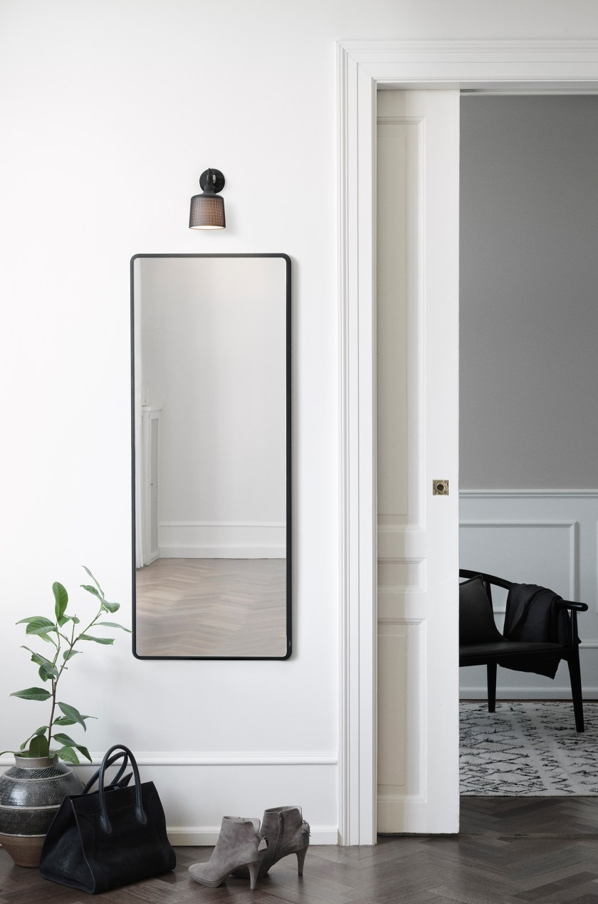 New lamps by Danish brand Vipp
