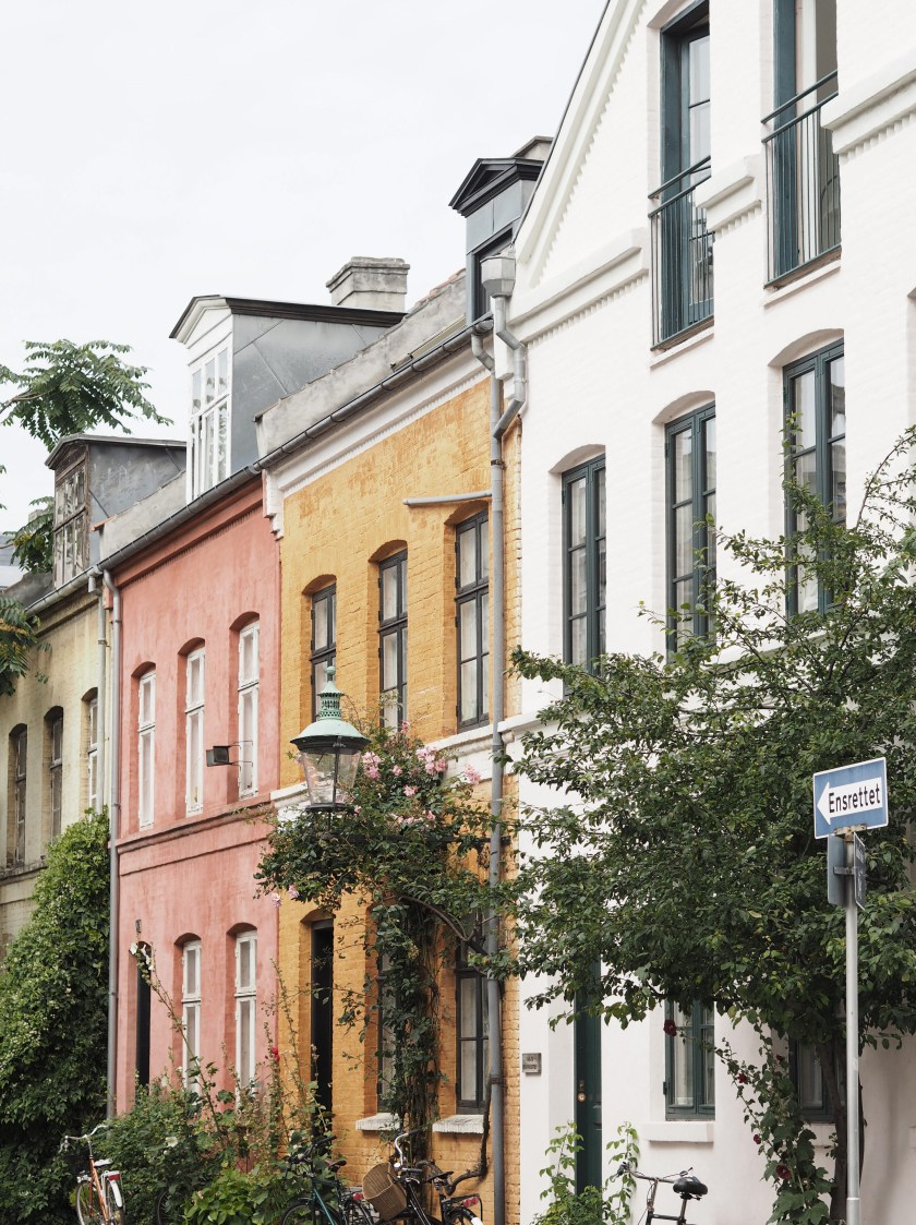 A design-packed city guide to Copenhagen