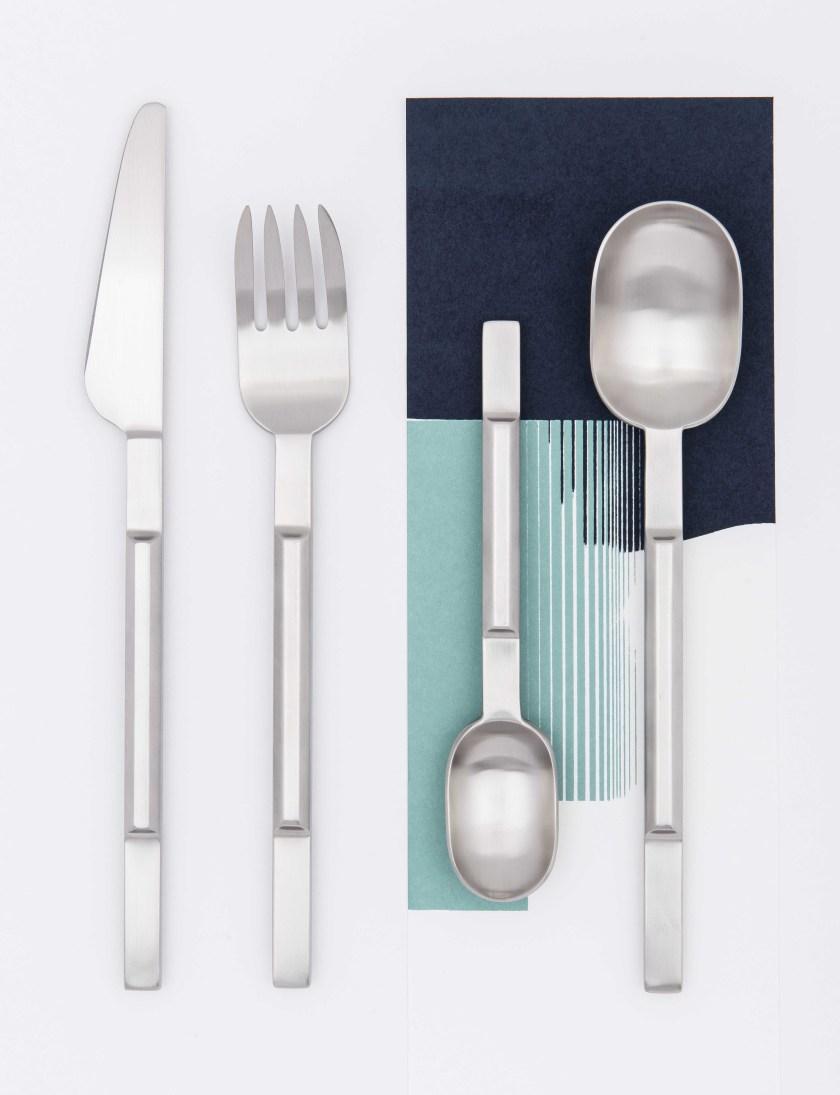 Koichi Futatsumata cutlery