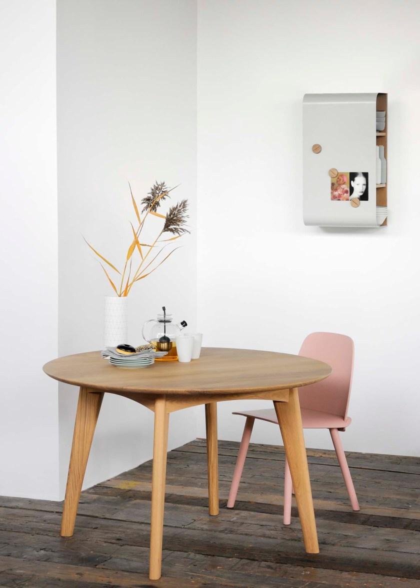 Belgian design: furniture from Ethnicraft