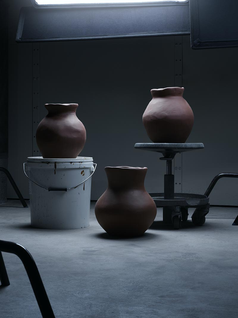 Upcoming collections to look forward to from IKEA - INDUSTRIELL by Dutch designer Piet Hein Eek