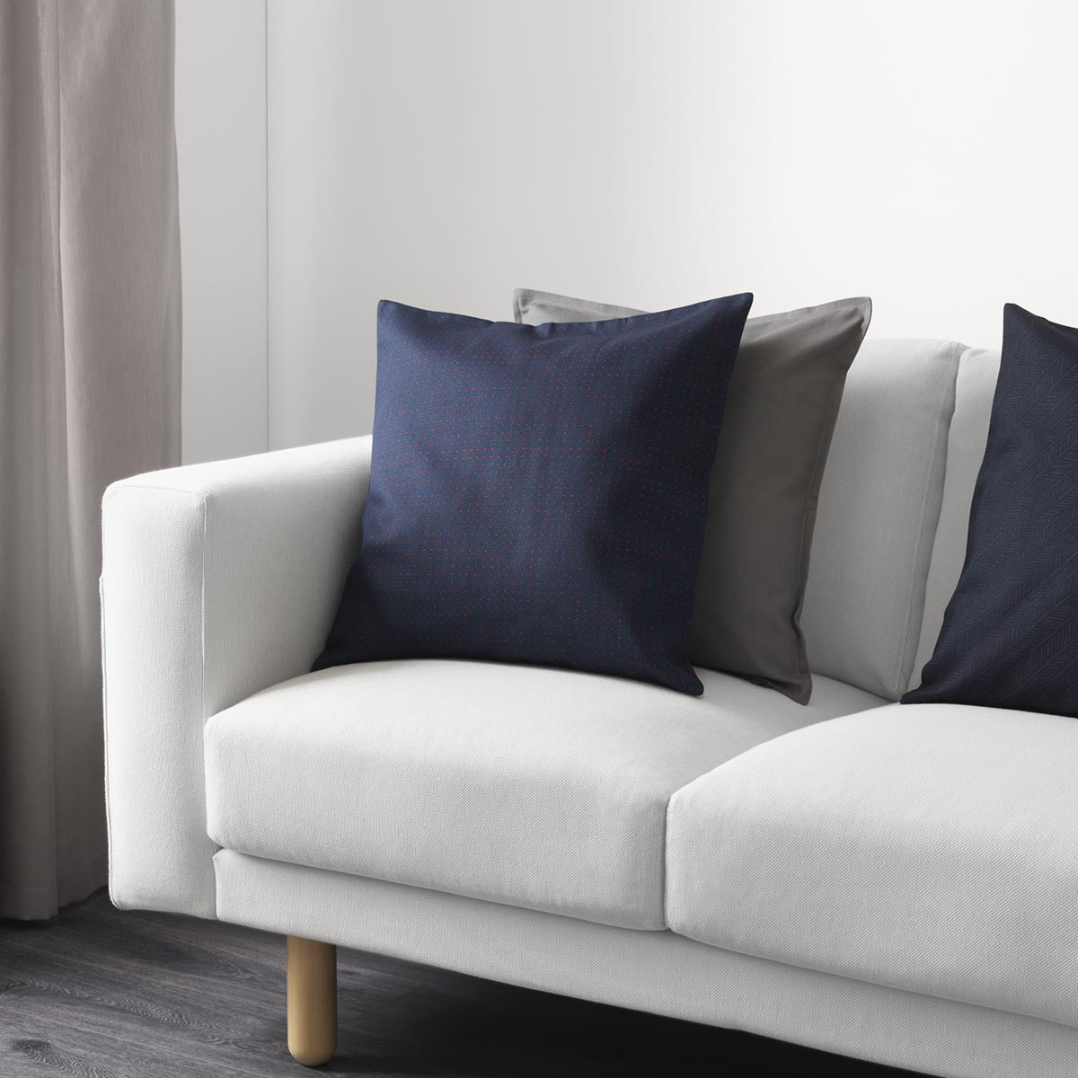 Ypperlig Ikea Sofa First Look Ikea X Hay Ypperlig Collection Cate St Hill
