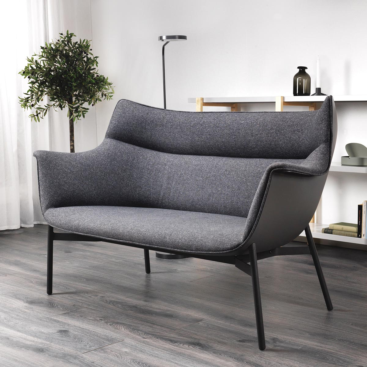 Ikea Bettsofa Ypperlig First Look Ikea X Hay Ypperlig Collection Democratic