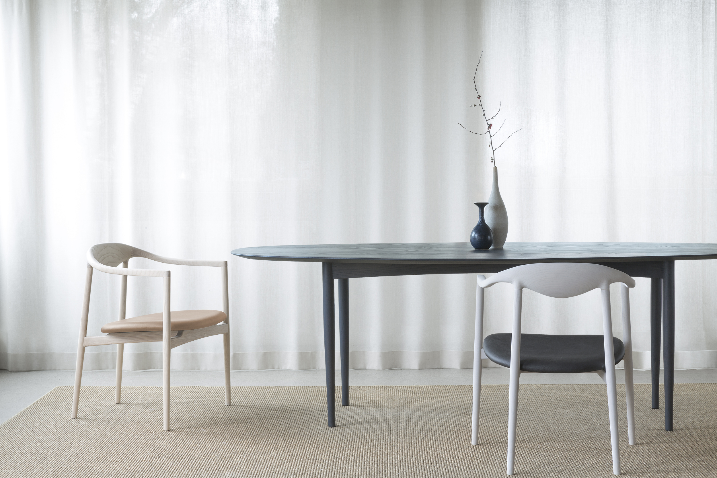 Arte-m Furniture Uk My Favourite Minimalist Furniture Launches At Milan Design Week