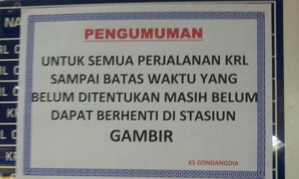 Rekrutmen Dinas Perhubungan Daftar Gaji Pns 2013 Agustus 2016 Terbaru Pusat Info Informasi Krl Jakarta Transportasi Umum Share The Knownledge