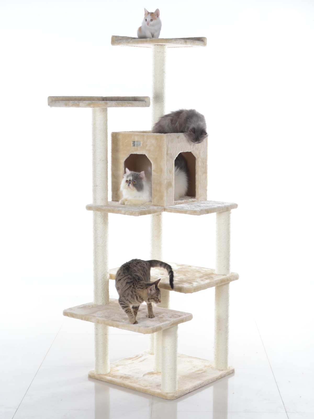 Cat Furniture For Sale Cat Furniture Discount Cat Furniture Tall Cat Condo Cat