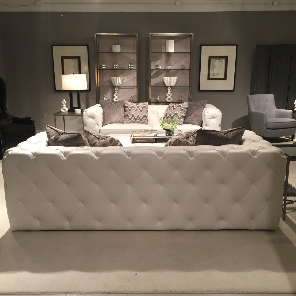 Glamour Home Decor Modern Glamour With Bernhardt Furniture Catherine M