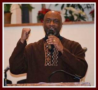 Rev. Dr. Bennett