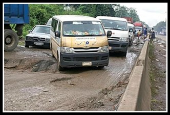 Benin-Ore-Lagos Road, From Investigative Centre for International Reporting