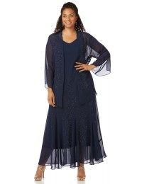 Plus Sized Mother Of The Bride Dress | Weddings Dresses