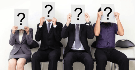 Most Asked Job Interview Questions