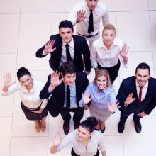 7 Types of Friends to have at Work