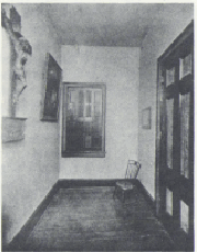 Where Mother Duchesne died.