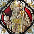 Saint Augustine, the Doctor of Grace