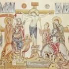 Hortus_Deliciarum,_Die_Kreuzigung_Jesu_Christi (1)