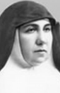 Blessed Florentina Nicol Goni