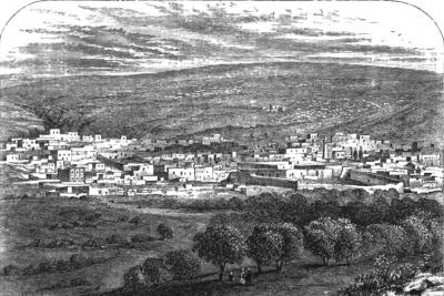 [Nazareth]