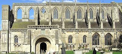 [Malmesbury Abbey]