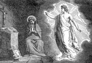 [Saint Bridget of Sweden]