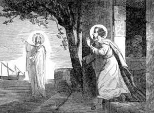 [Saint Matthew, Apostle]