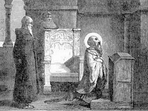 [Saint Omer, Bishop]