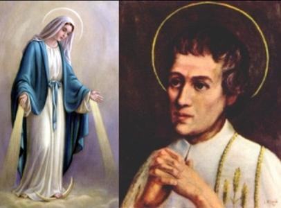 [The Secret of Mary, by Saint Louis Marie de Montfort]