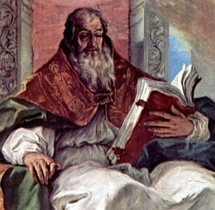 [Saint Proculus of Verona]