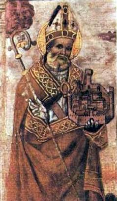 [Saint Ubaldus Baldassini]