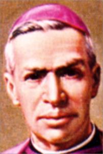 [Venerable José Ramón Ibarra y González]
