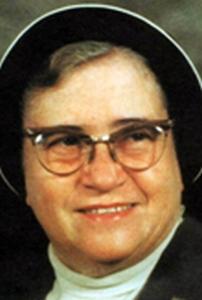 Blessed Manuela de Jesús Arias Espinosa