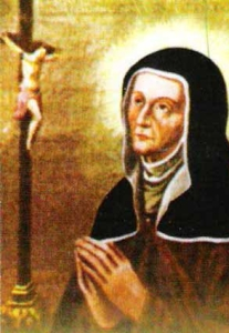 Blessed Antonia of Florence