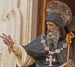 Saint Barsanuphius of Gaza