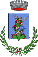 coat of arms for Celico, Italy