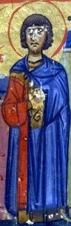 Saint Agathangelus