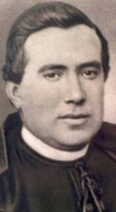 Venerable Eladio Mozas Santamera