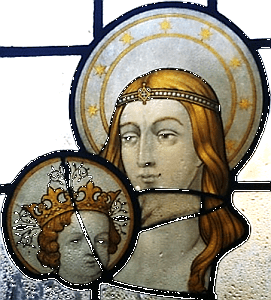 Saint Ethelbert of East Anglia