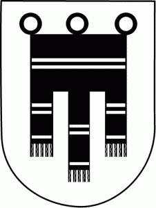 coat of arms of Feldkirch, Austria