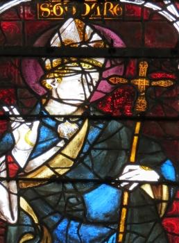 Saint Godard of Rouen