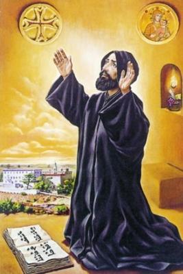 Saint Nimatullah al Hardini