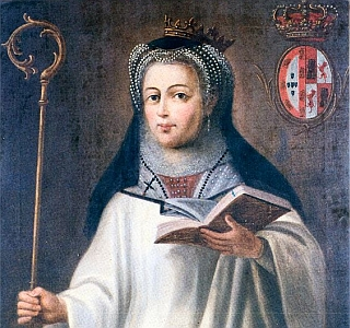 Blessed Mafalda of Portugal