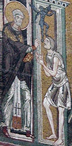 Saint Castrensis of Capua