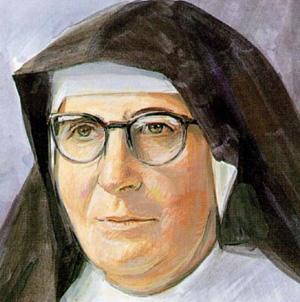 Blessed Maria Troncatti
