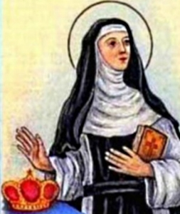 Saint Theresa of Portugal