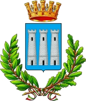 coat of arms for Badia Polesine, Italy