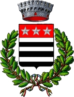 coat of arms for Baldissero Torinese, Italy