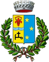 coat of arms for Marcheno, Italy