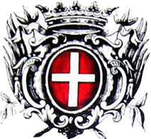 coat of arms for Noli, Italy