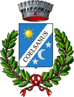 coat of arms for Sossano, Italy
