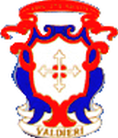 coat of arms for Valdieri, Italy